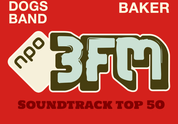 Reservoir Dogs Band at 3fm