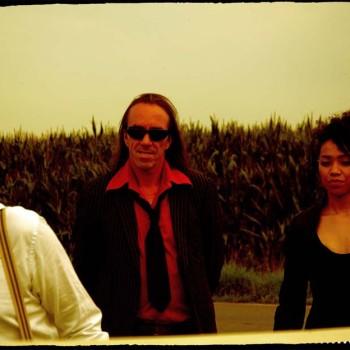 New Reservoir Dogs Band Trailer