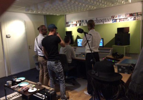 RDB in the Studio!