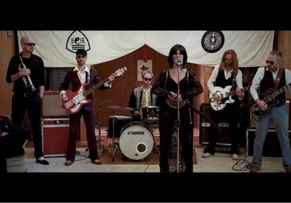 Urami Bushi videoclip online!