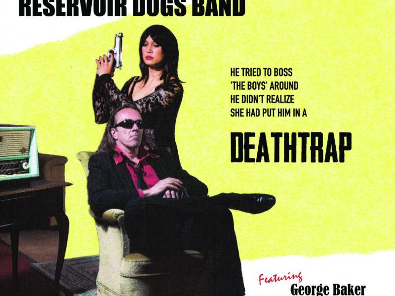 Album Deathtrap on Spotify